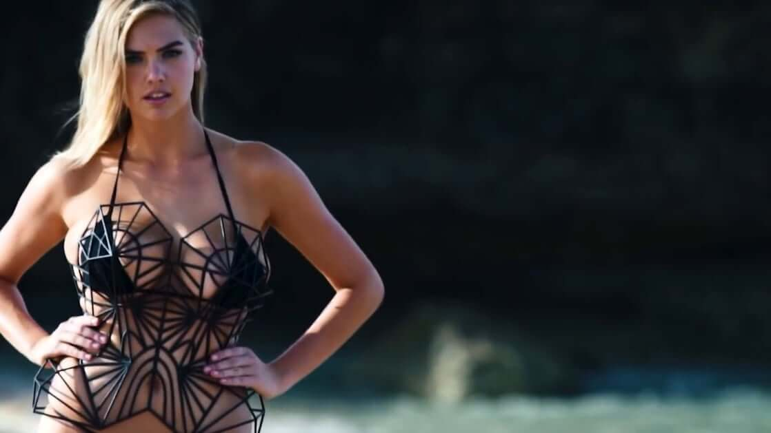 Kate Upton big hot boobs pics (1)