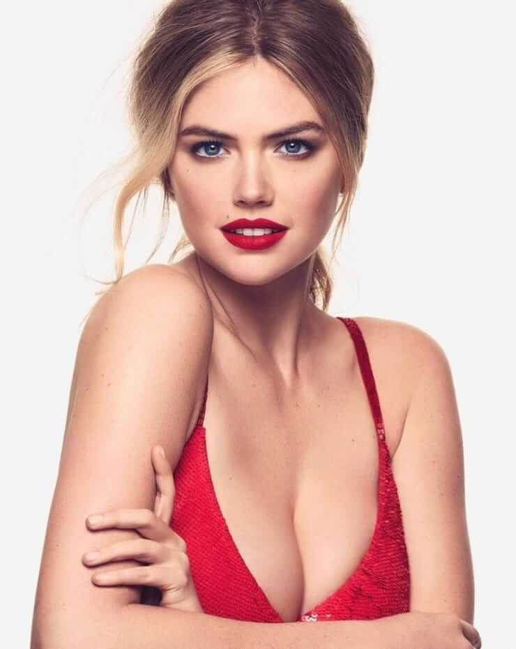 Kate Upton big hot boobs pics (2)