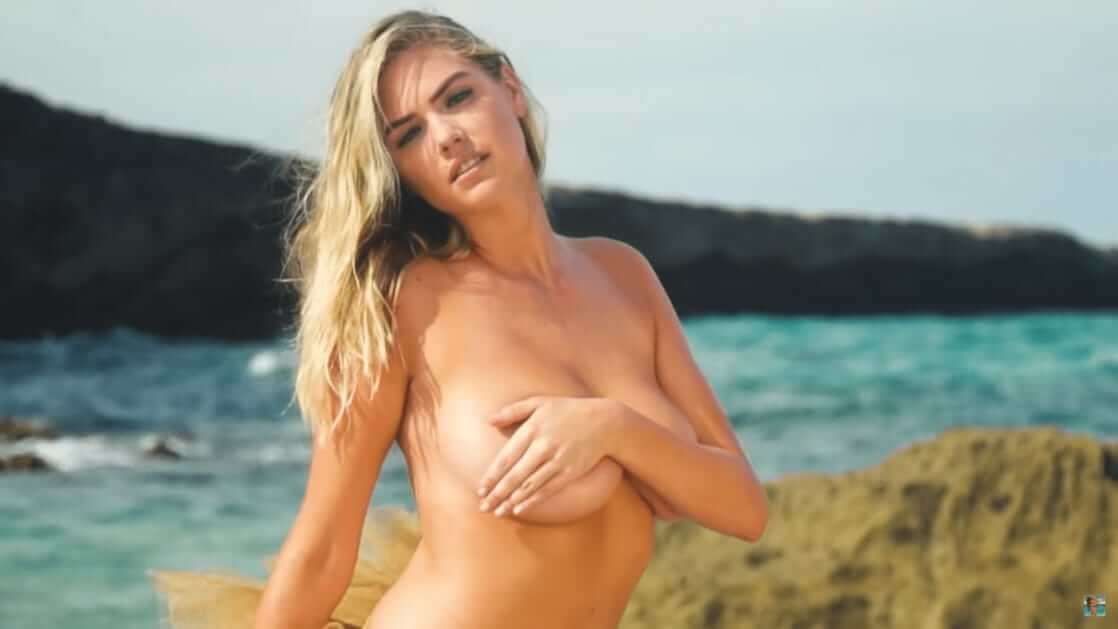 Kate Upton big hot boobs pics (3)