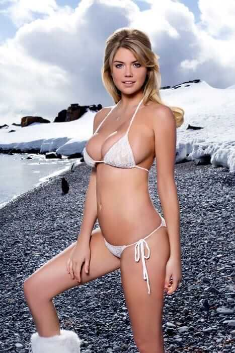 Kate Upton bikini photos (2)