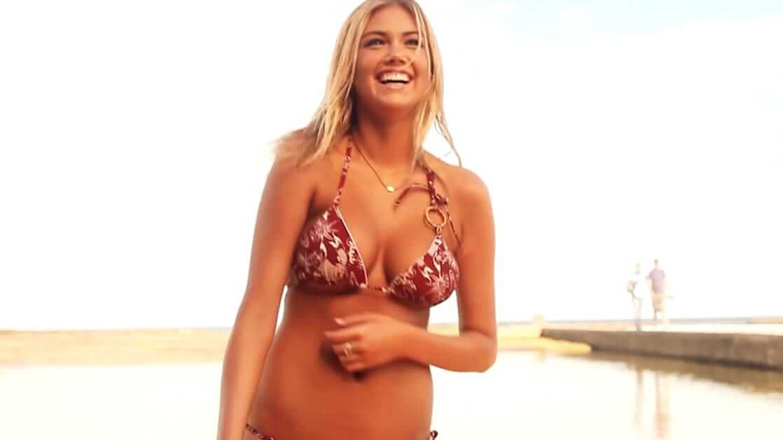 Kate Upton hot breast pics (2)