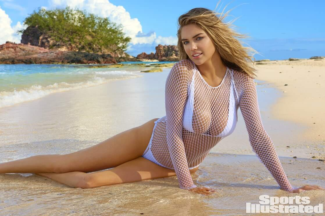 Kate Upton hot breast pics (3)