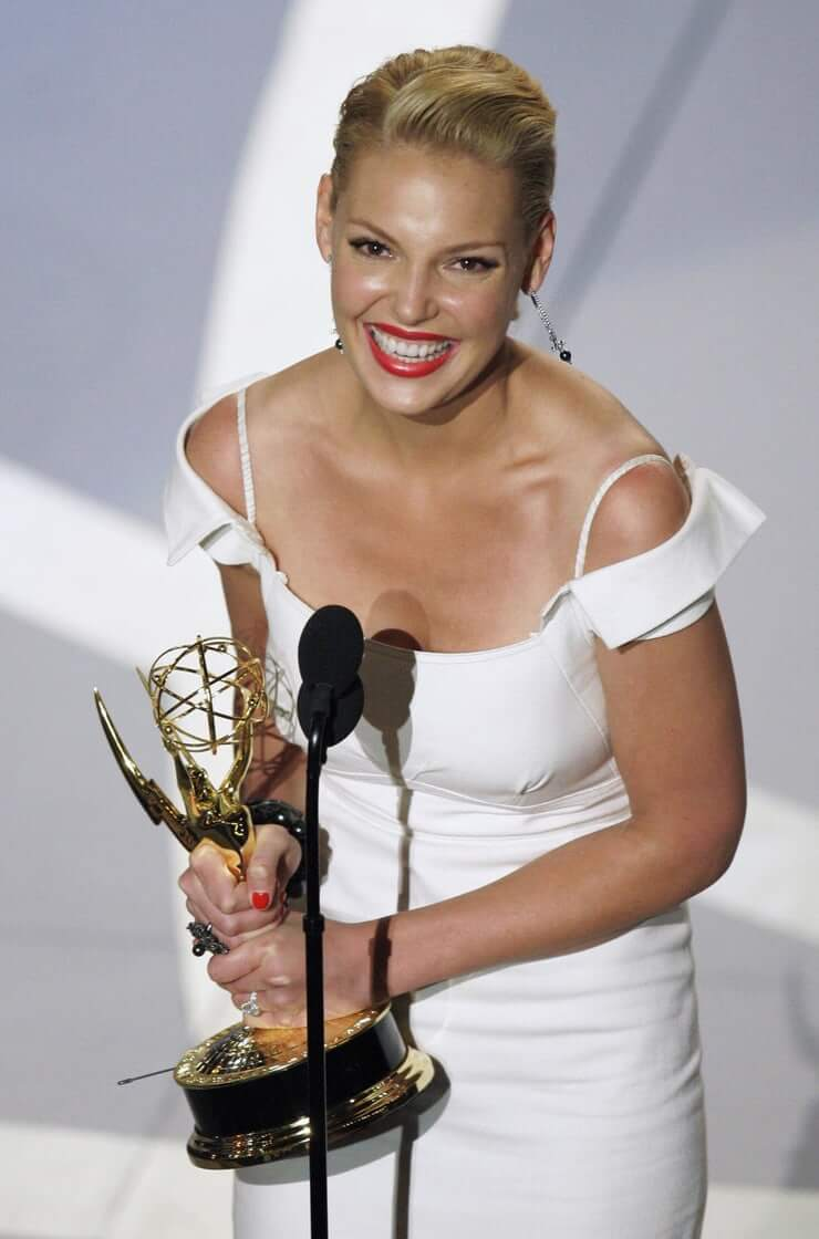 Katherine Heigl awesome picture