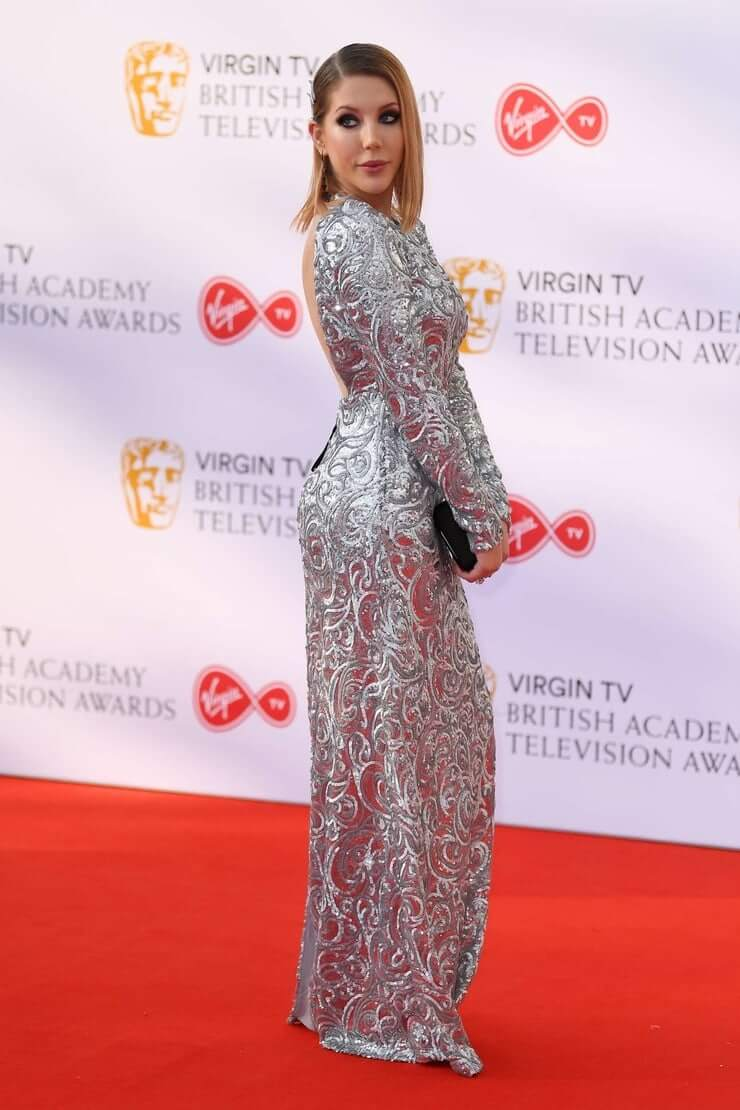 Katherine Ryan sexy side picture