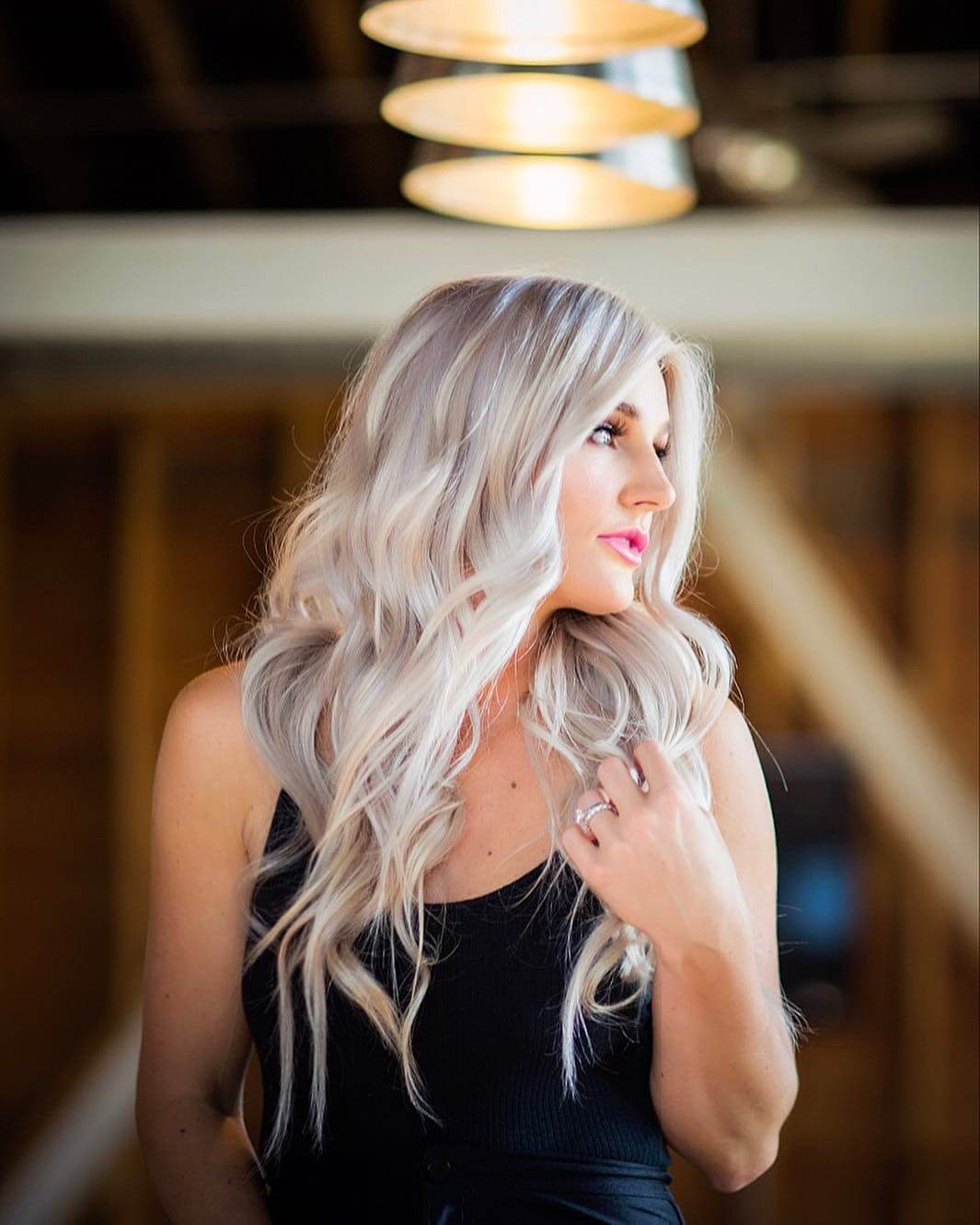 Kaylyn Kyle sexy hairs