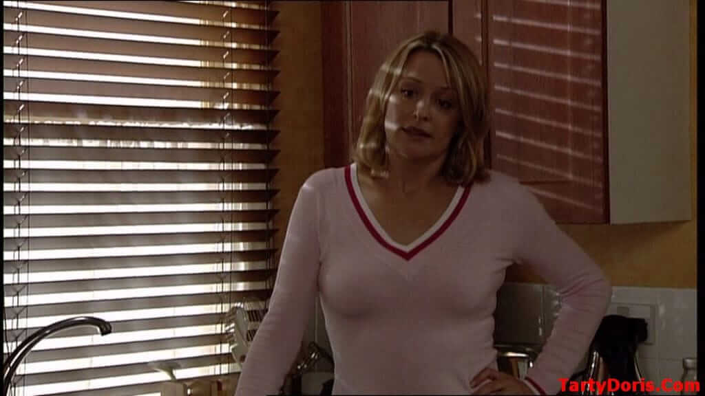 Laurie Brett awesome pic