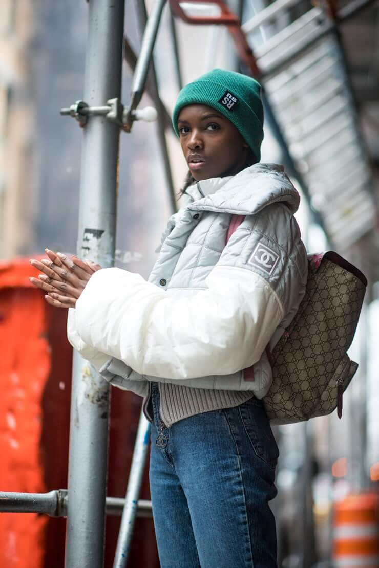 Leomie Anderson cutest pictures (2)