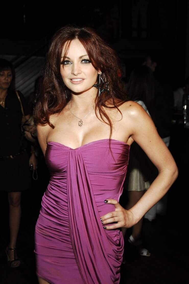 Maria Kanellis awesome