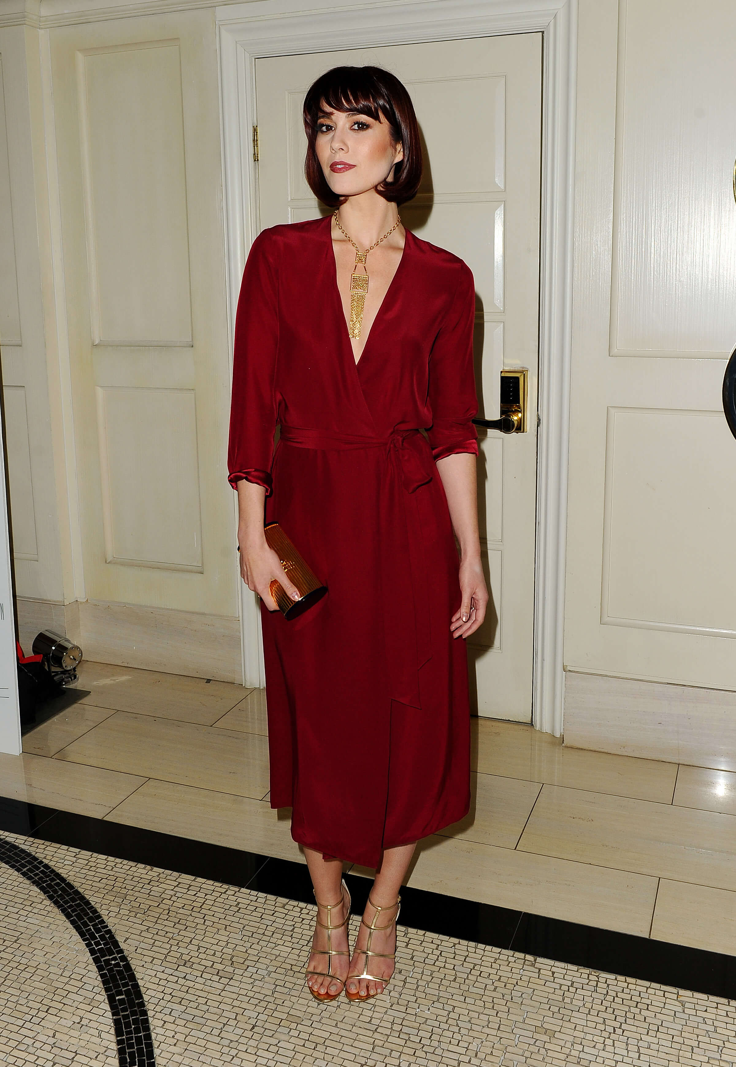 Mary Elizabeth Winstead feet picture