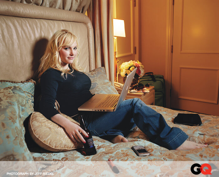 Meghan McCain awesome photos (2)
