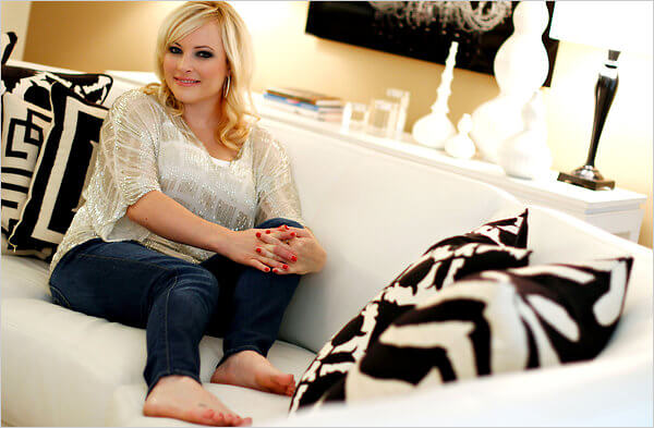 Meghan McCain awesome photos (3)