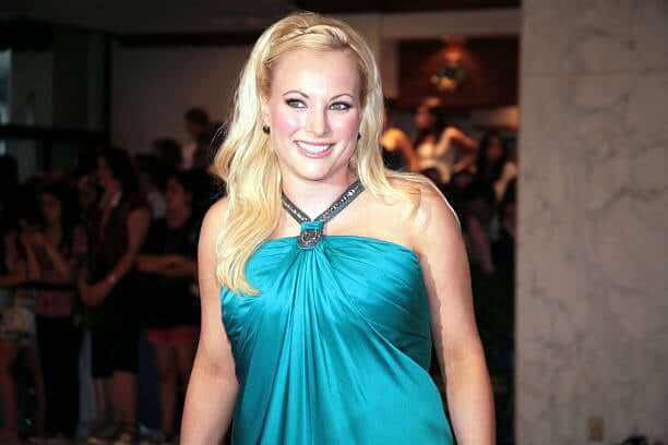 Meghan McCain hot photos (1)