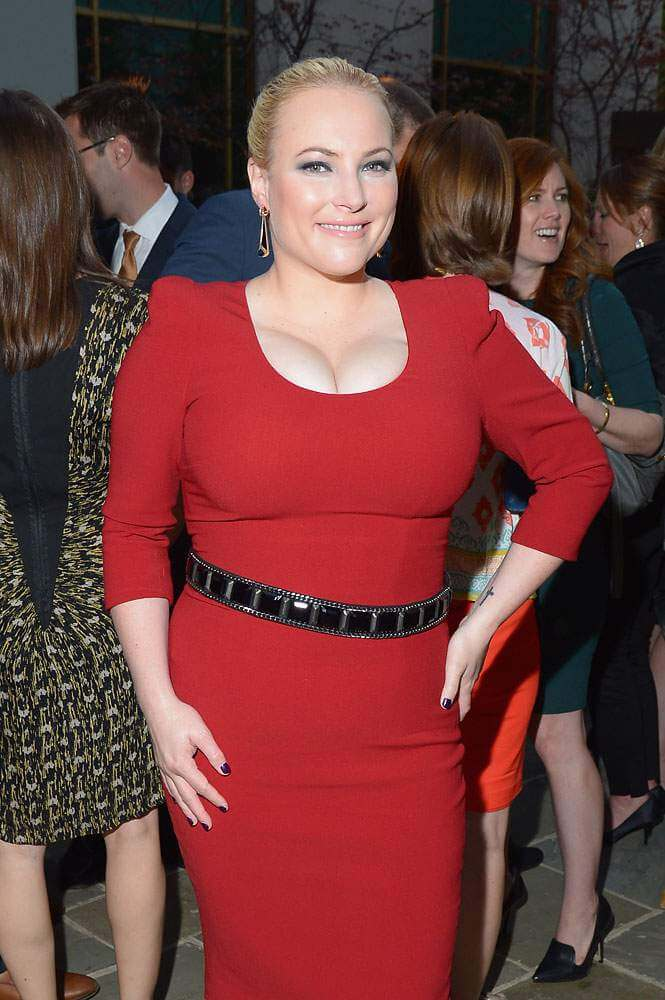 Meghan McCain lovely photos (2)