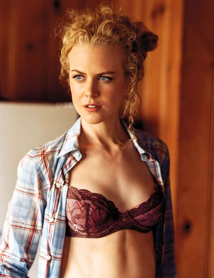 Nicole Kidman sexy picture (1)
