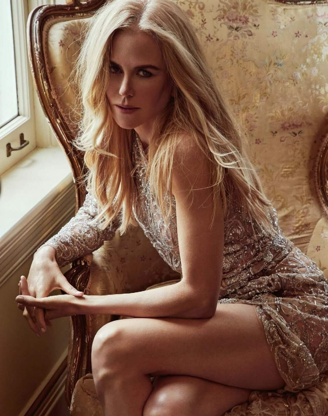 Nicole Kidman sexy pictures (4)