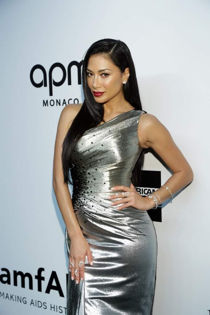 Nicole Scherzinger beautiful photo (2)