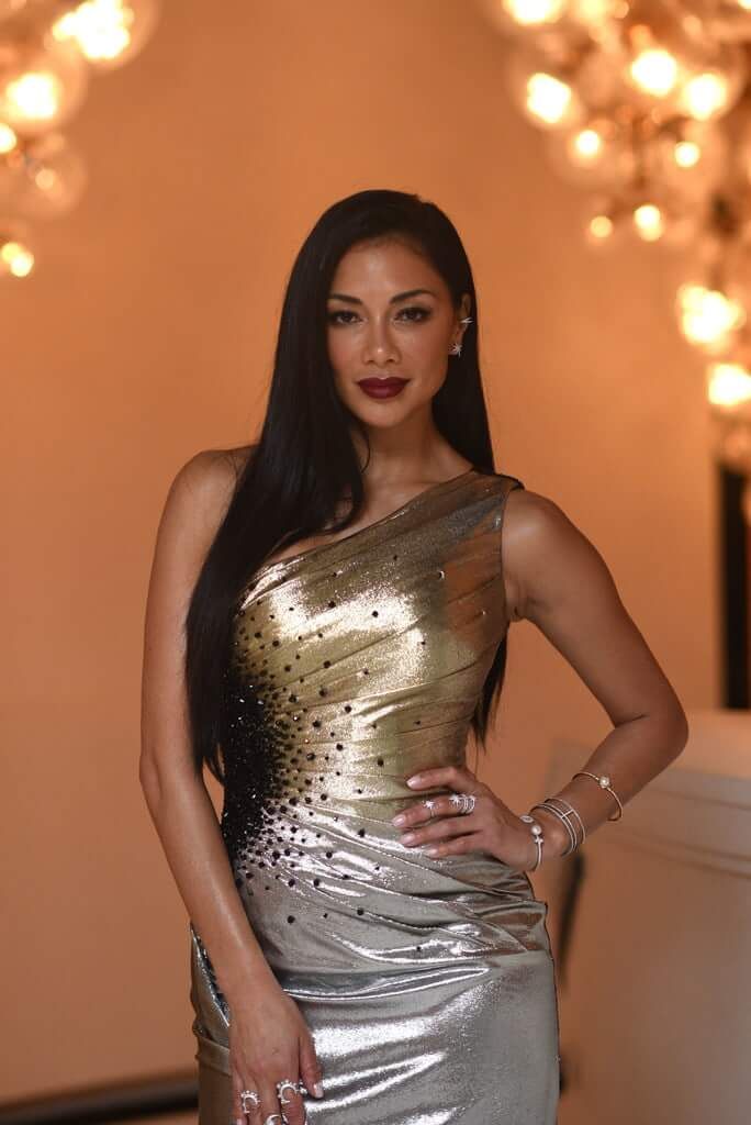 Nicole Scherzinger beautiful photo (3)