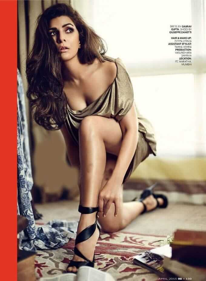 Nimrat Kaur hot photos (3)