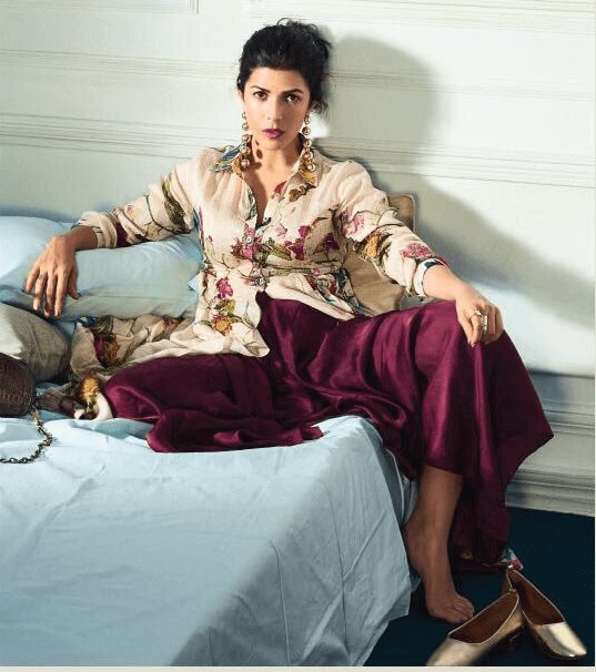 Nimrat Kaur hot photoshoot (3)