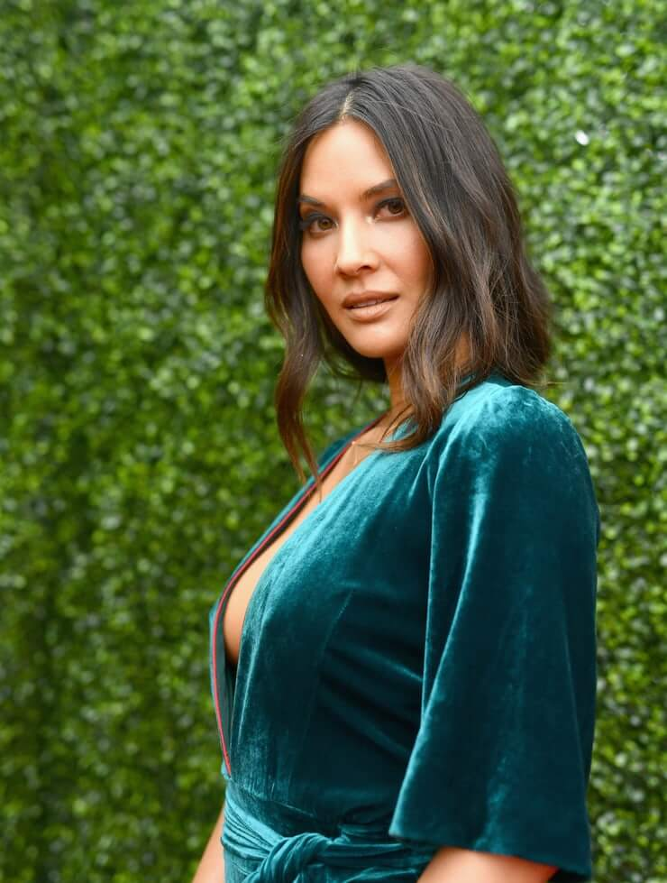 Olivia Munn hot photos (1)