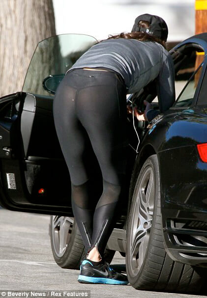 Paula Patton hot picture