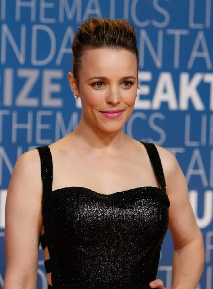 Rachel McAdams awesome picture
