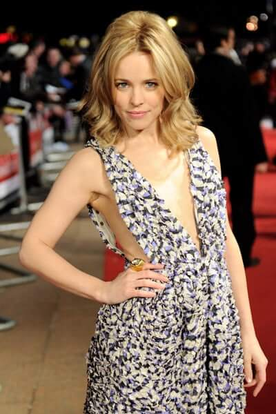 Rachel McAdams hot side photos