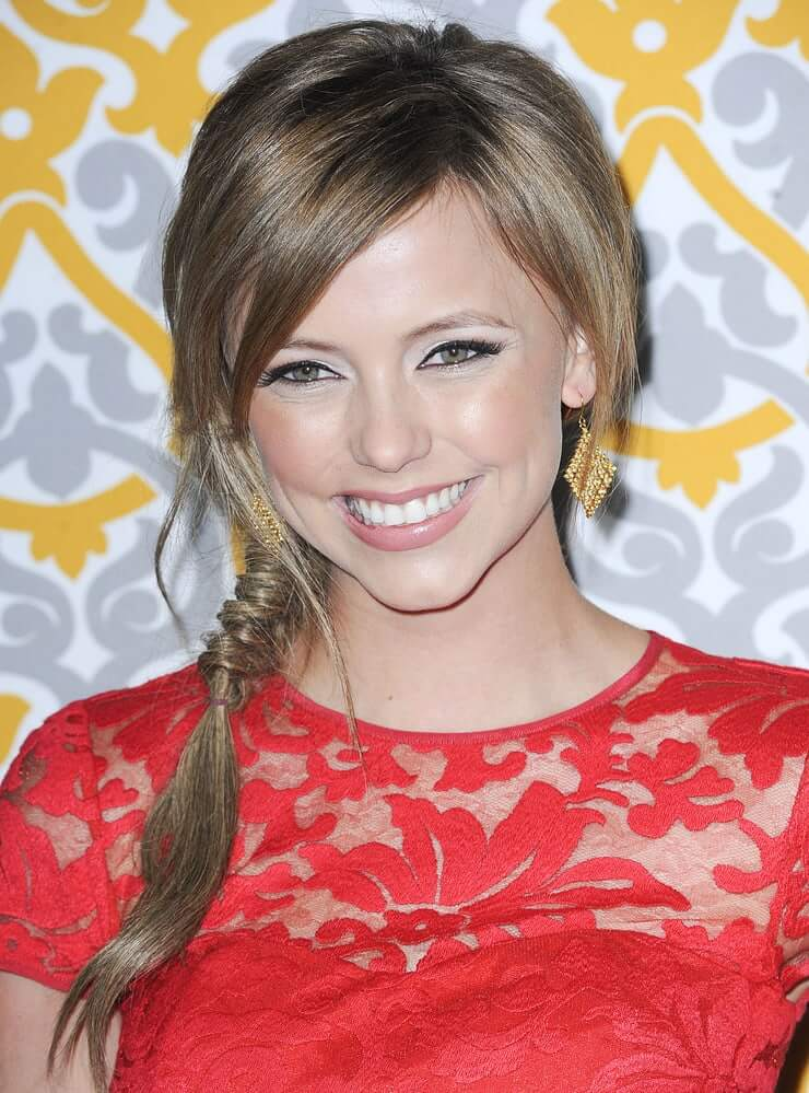 55 Hot Pictures Of Riley Voelkel Are Heaven On Earth