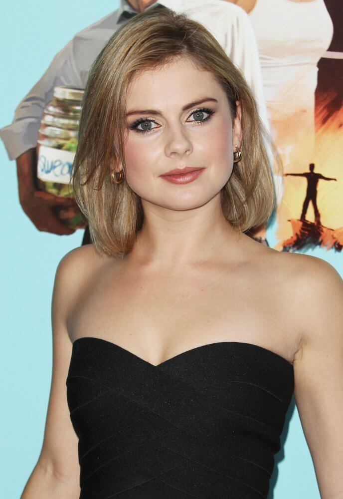 Rose McIver sexy photo
