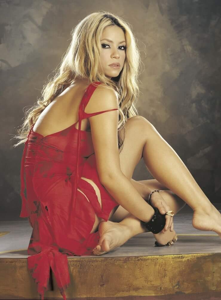 Shakira hot pictures (2)