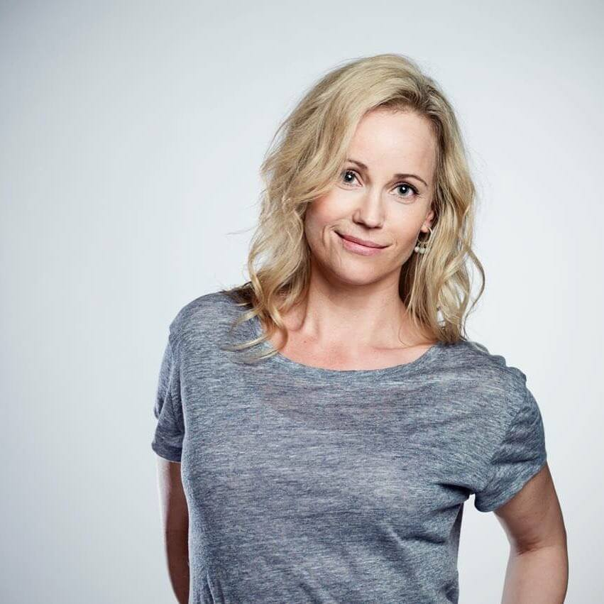 Sofia Helin hot pictures