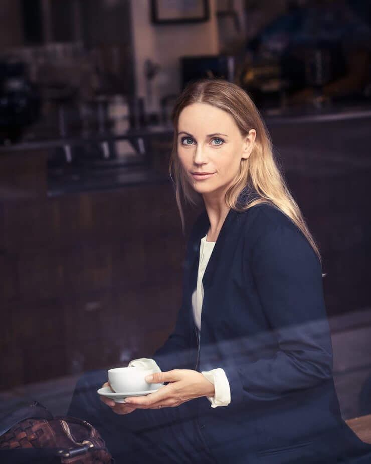 Sofia Helin lovely pictures