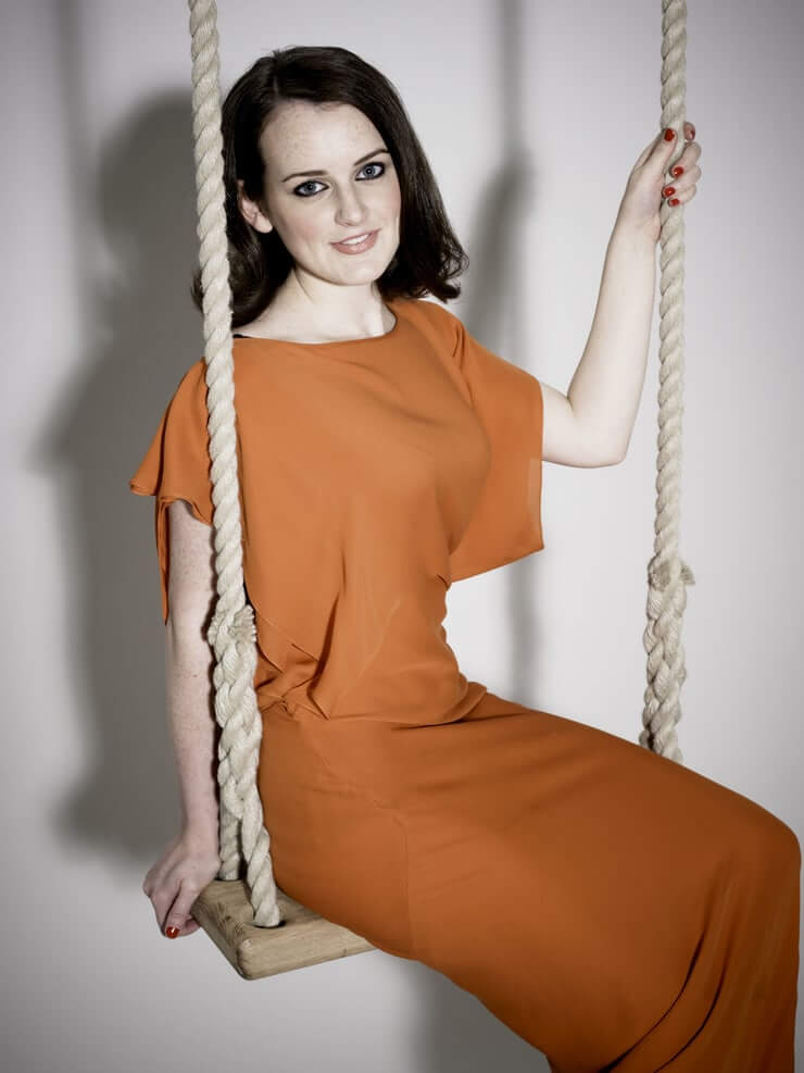 Sophie McShera awesome pic