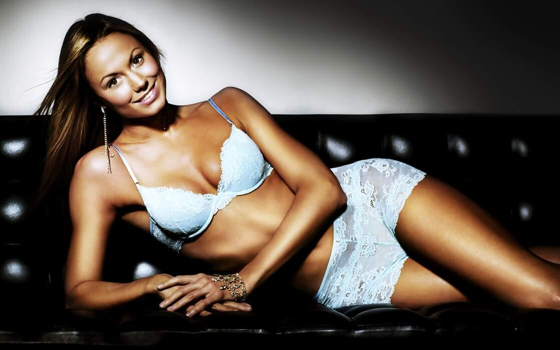Stacy Keibler amazing pics (2)