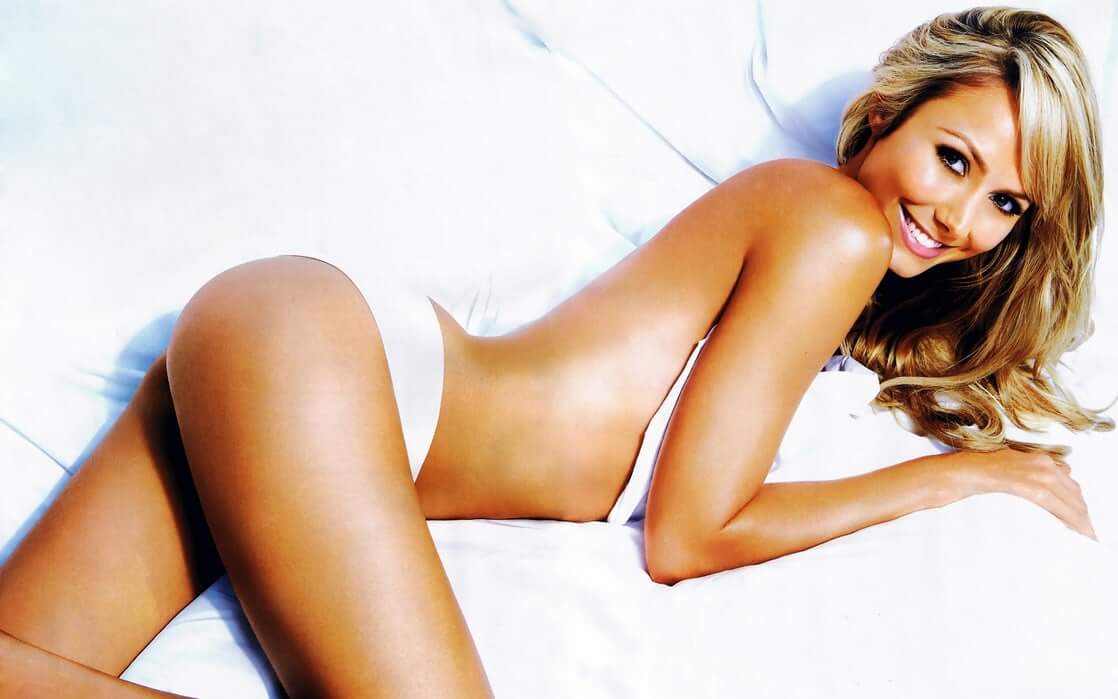 Stacy Keibler amazing pics (3)