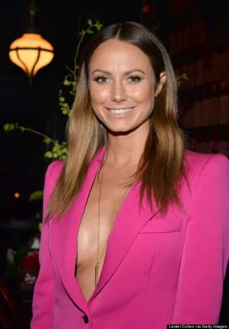 Stacy Keibler hot (1)