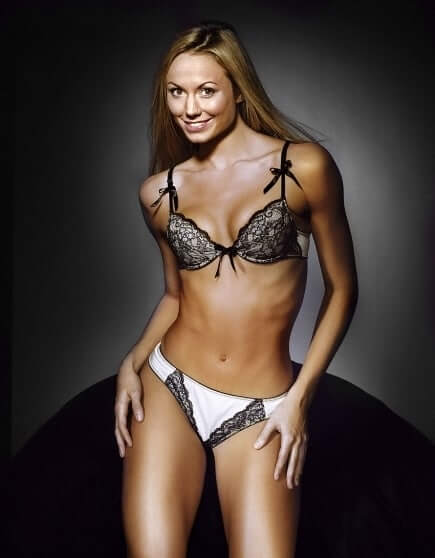 Stacy Keibler hot (3)