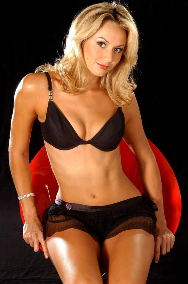 Stacy Keibler hot pics (1)