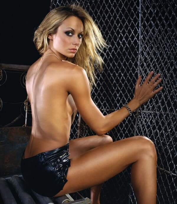 Stacy Keibler hot pics (2)