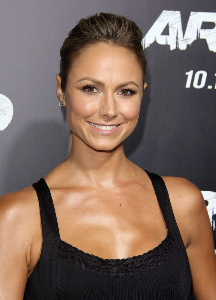 Stacy Keibler smile (2)