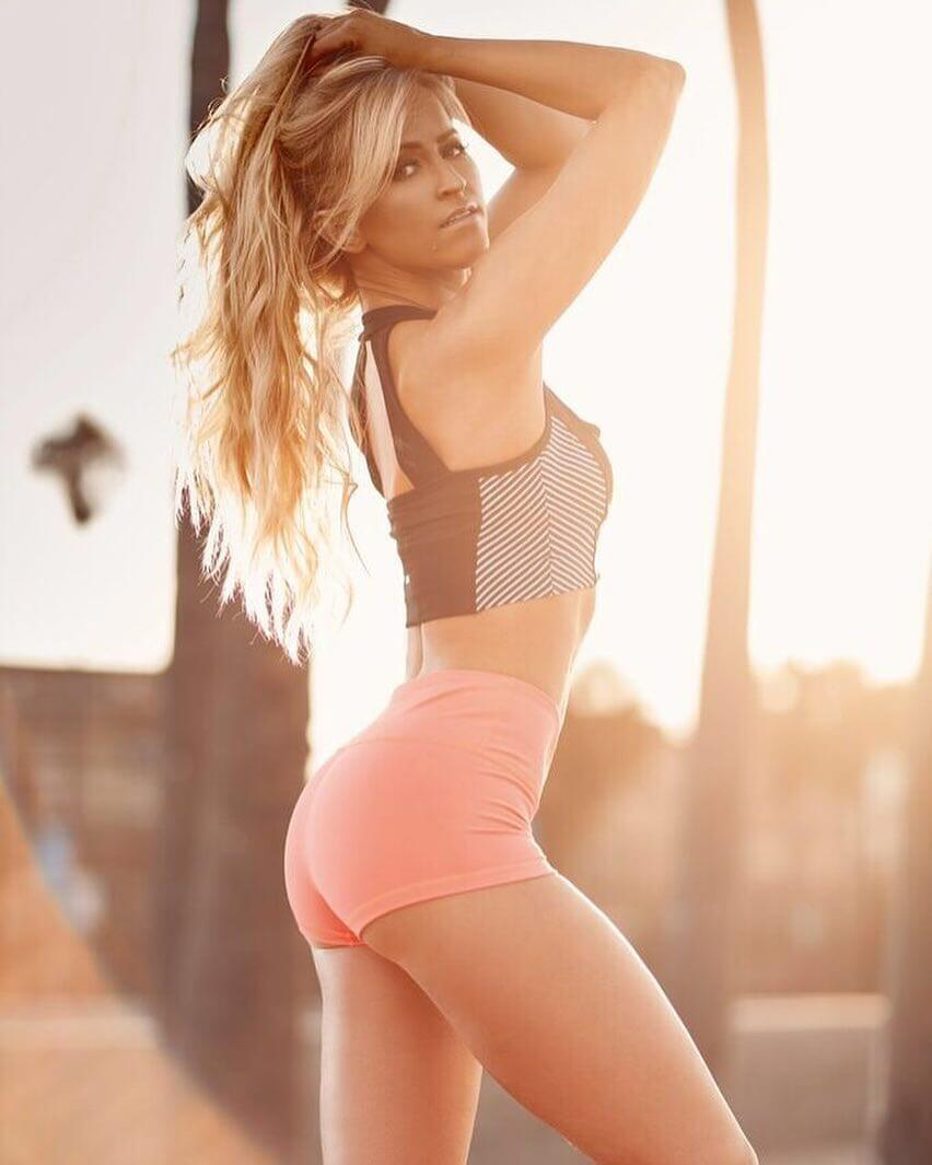 Summer Rae awesome pic