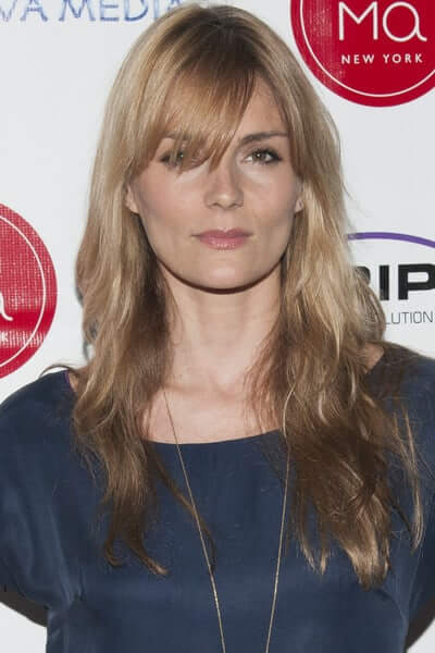Susan Misner sexy busty pic
