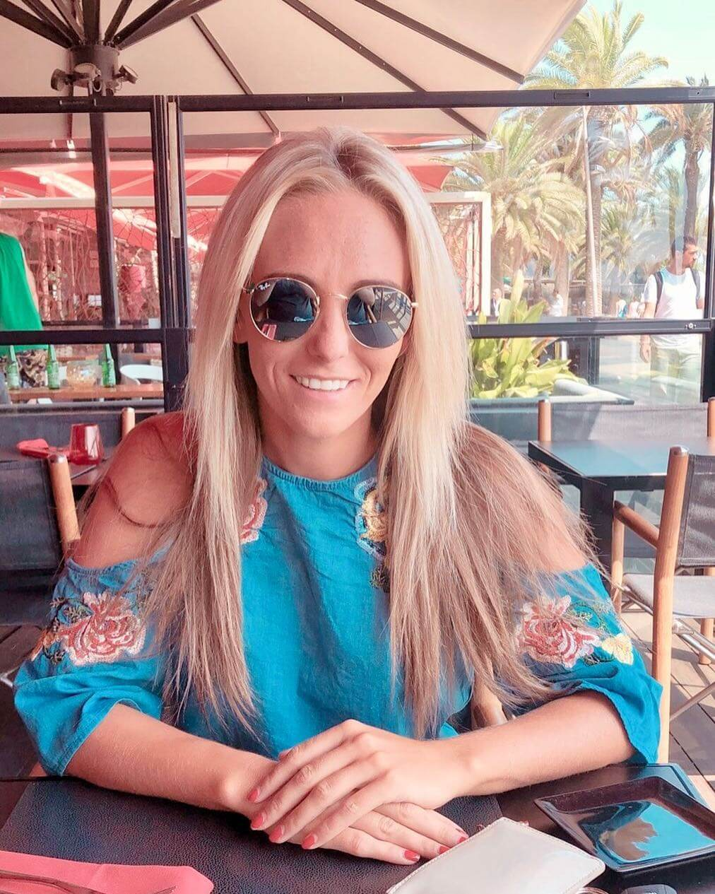 TONI DUGGAN awesome pics