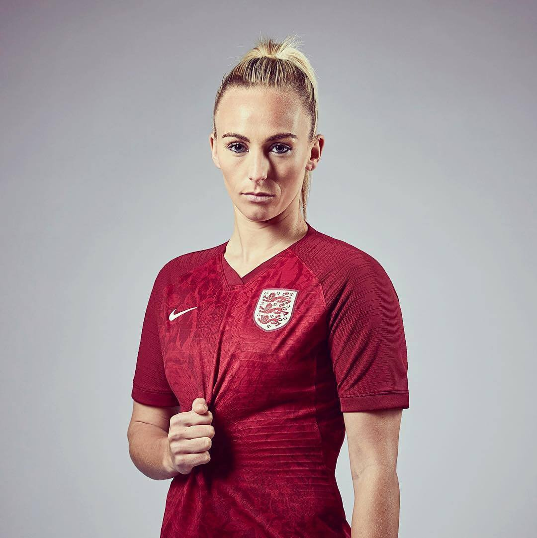 TONI DUGGAN red dress pic