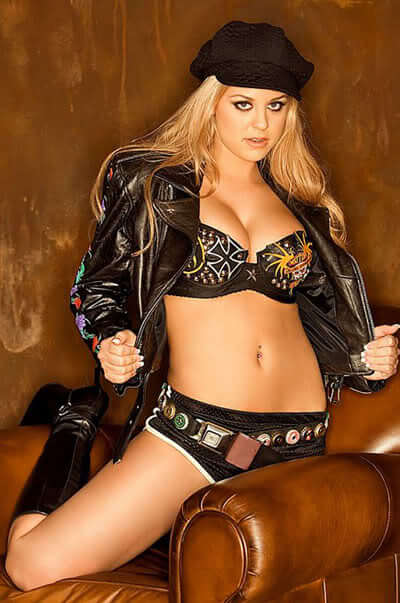 Taryn Terrell hot photos