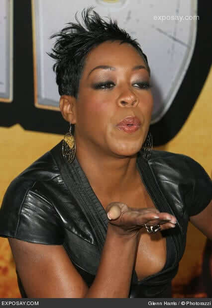 Tichina arnold sexy nude pictures 13