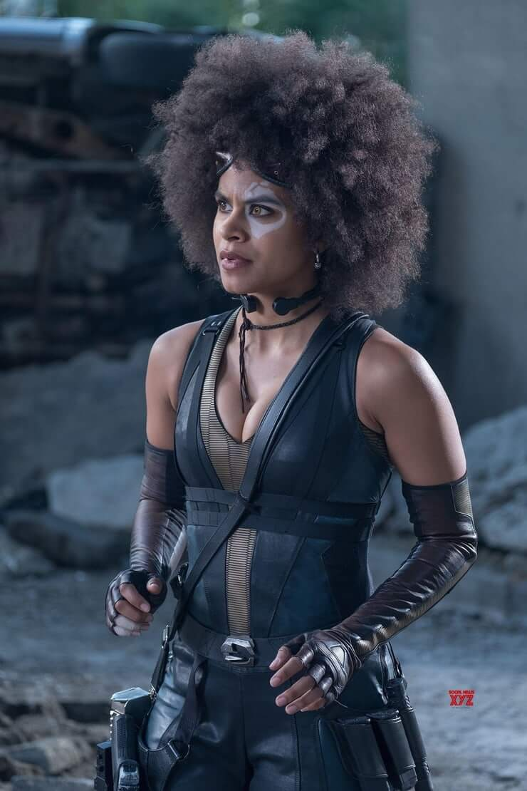 70+ Hot Pictures Of Zazie Beetz Which Are Absolutely Mouth