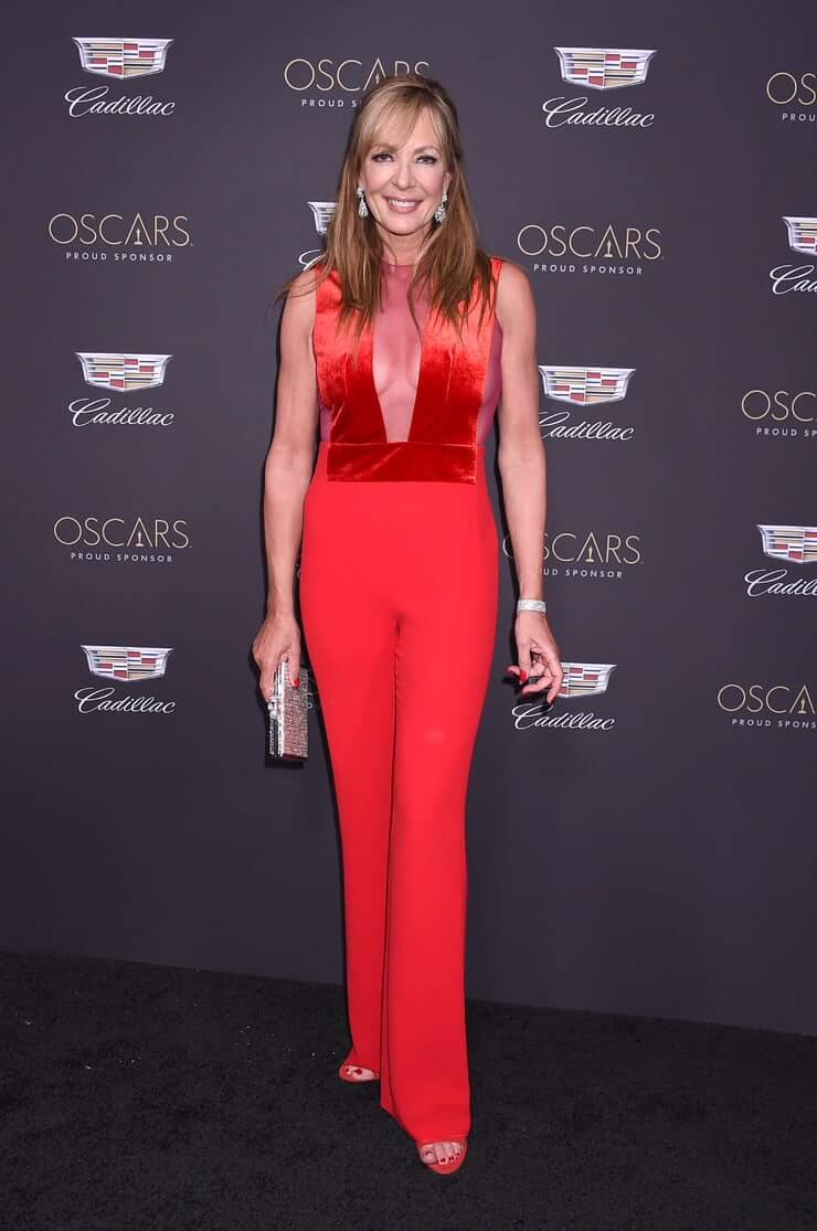 Allison Video Hot 49 hot pictures of allison janney which will make your mouth