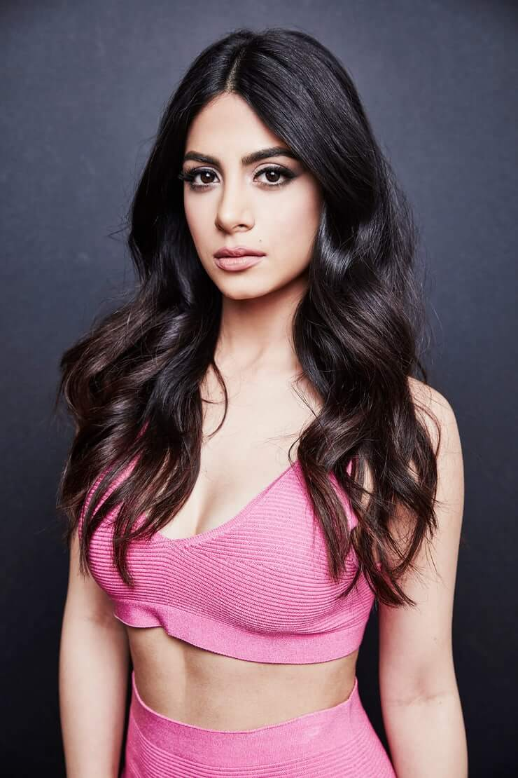 emeraude toubia gorgeous