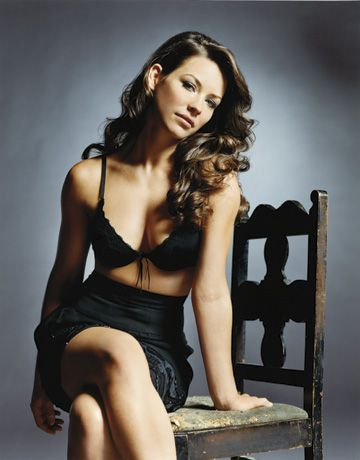 evangeline lilly awesome pics
